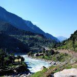 pakistan mountain range