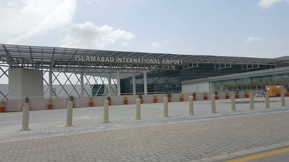 New Islamabad Airport - Opening Date - Latest News - Location