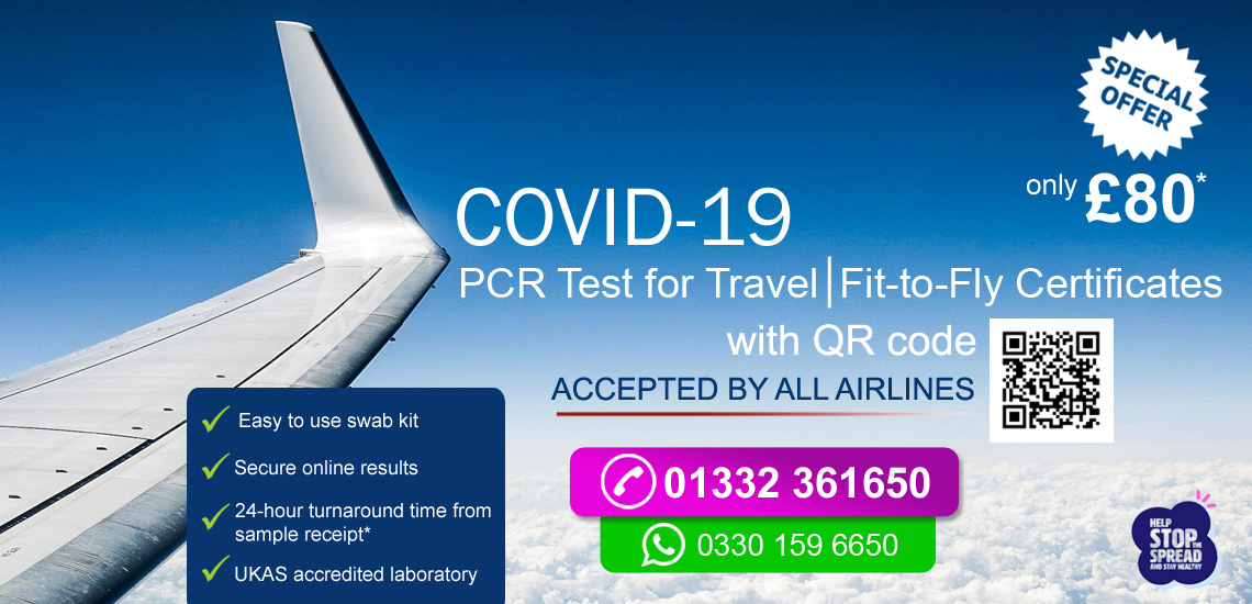 covid 19 pcr test