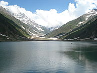 saif ul mulook photo Pakistan attraction
