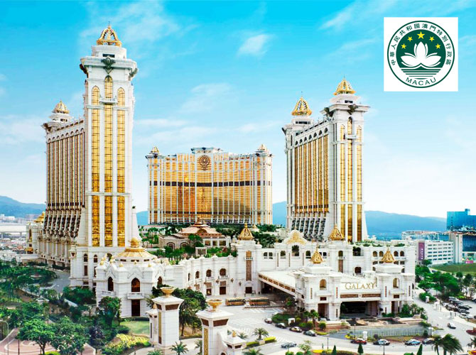 Flights to Macau