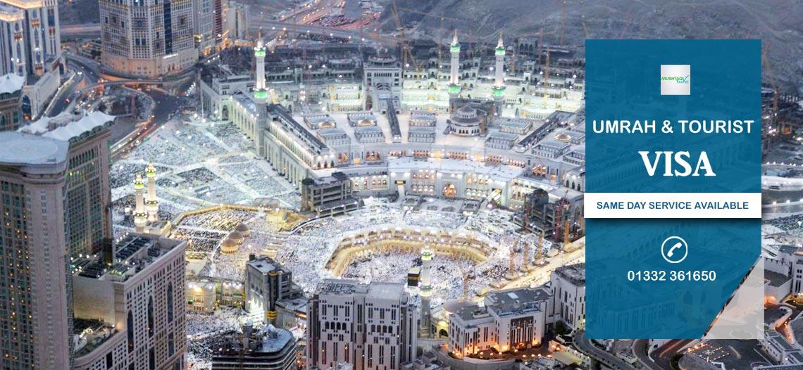 Saudi Visit Visa, eVisa Application, Umrah Visa, Instant Online E-visa  Saudi Arabia Apply Today